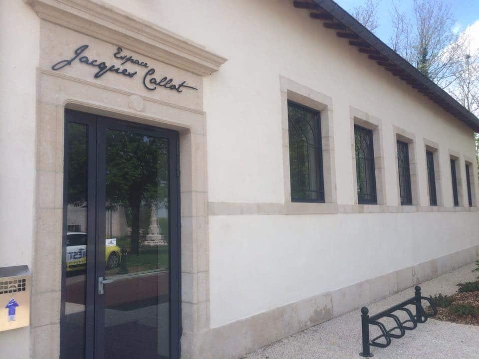 Isolation thermique par l'extérieur – Vandoeuvre-lès-Nancy (54)
