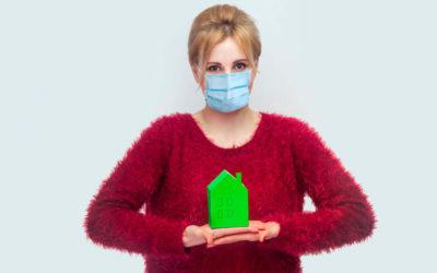 Spécial COVID-19 : pendant le confinement, Enduiest vous conseille en ligne pour prendre soin de votre maison…