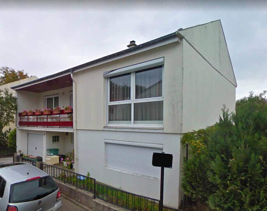 Isolation thermique extérieure d'un pavilon à Villers-lès-Nancy (54)